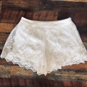 🌷 Solemio Dress Shorts